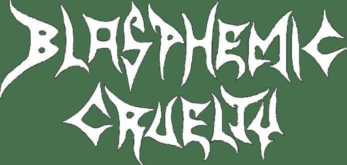blasphemiccruelty_logo