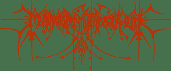FILII NIGRANTIUM INFERNALIUM Logo Red