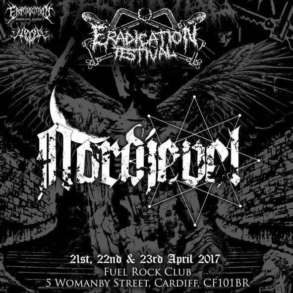 nordjevel eradication Fest
