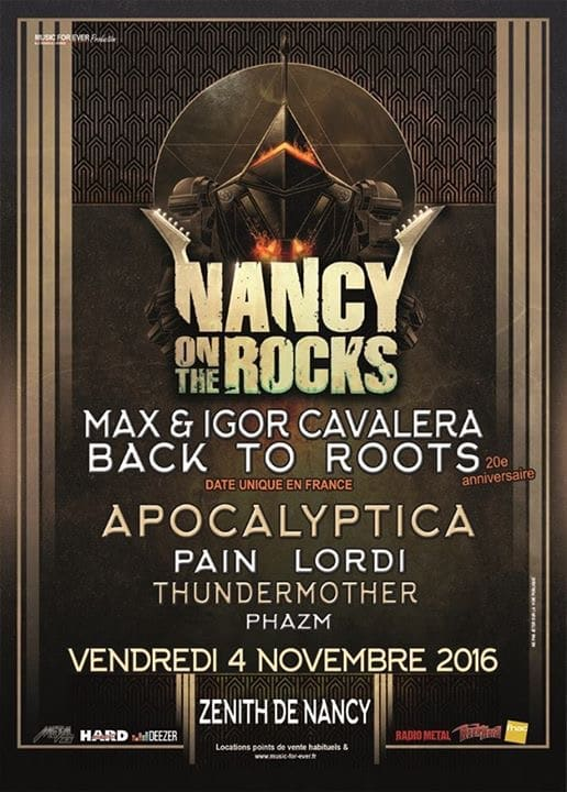 Nancy Rocks 4nov 2016