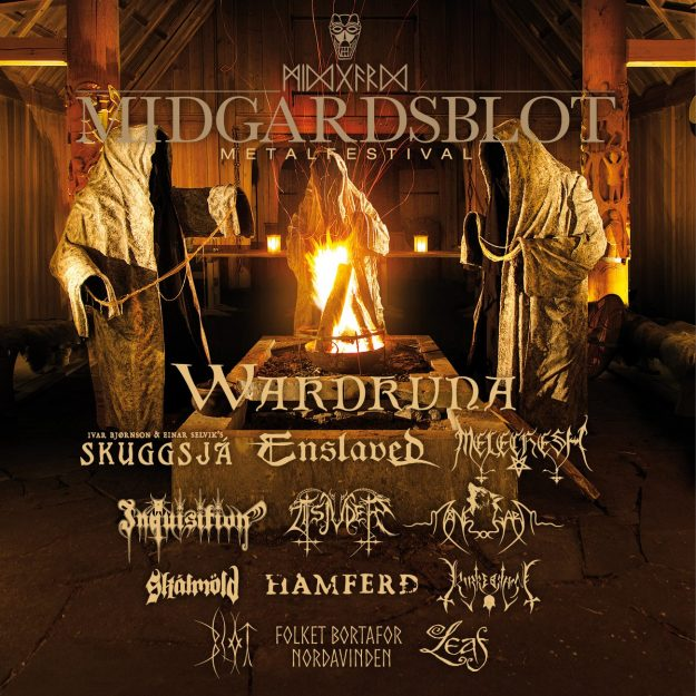 Midgardsblot festival