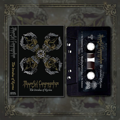 MOURNFUL-CONGREGATION_The-Incubus-Of-Karma_TAPE
