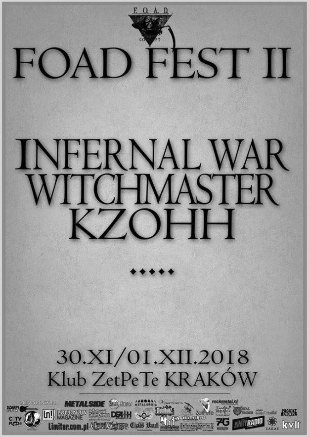 FOAD FEST 2