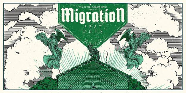 Migration Fest 2018