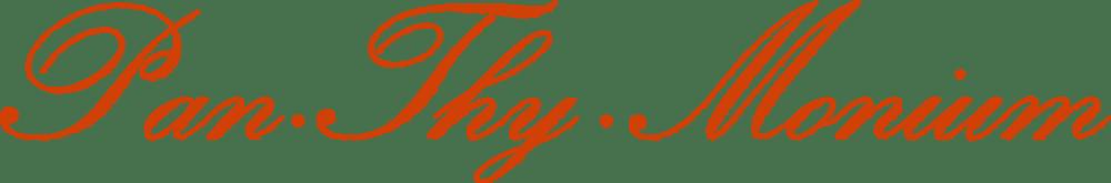 PAN-THY-MONIUM-logo