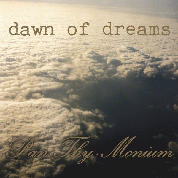 PAN-THY-MONIUM_Dawn-Of-Dreams