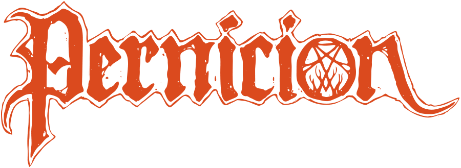 PERNICION_Logo
