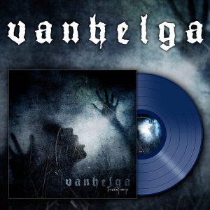 VANHELGA Fredagsmys_Pre-Order-LP_blue