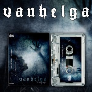 VANHELGA Fredagsmys_Pre-Order-TAPE