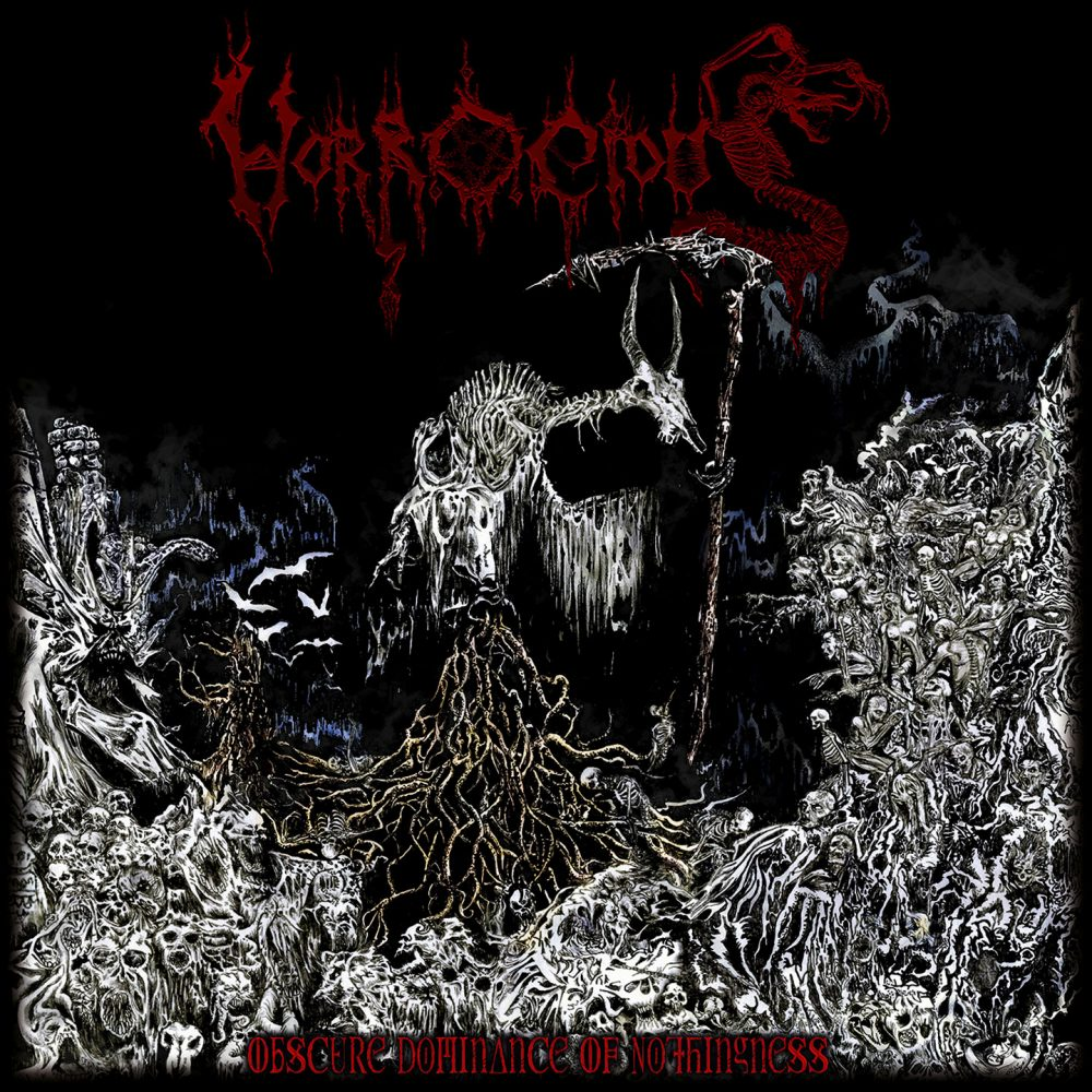 HORROCIOUS_Obscure-Dominance-of-Nothingness