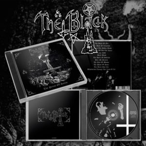 THE-BLACK_The-Priest-Of-Satan_Pre-Order-CD