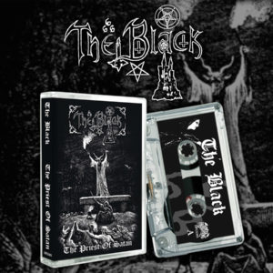 THE-BLACK_The-Priest-Of-Satan_Pre-Order-TAPE