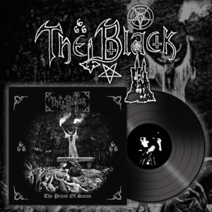 THE-BLACK_The-Priest-Of-Satan_Pre-Order_Black-LP