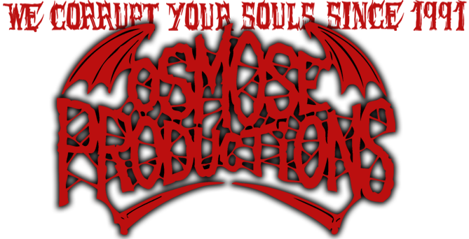 OSMOSE PRODUCTIONS Extreme Music